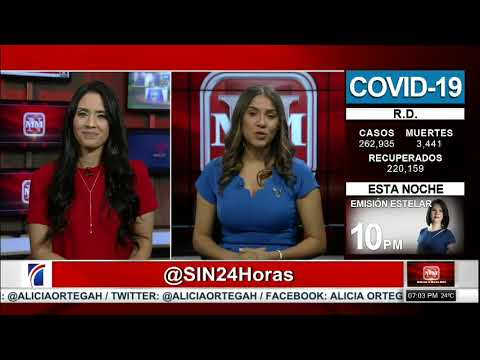 #SINyMuchoMás: Gobierno y COVID-19