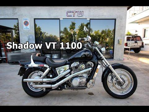 CTW-Riders-:-Honda-Shadow-VT-1
