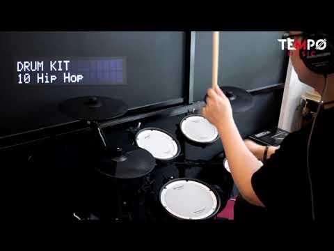 Roland-TD-07KV-Review-Sound-Al