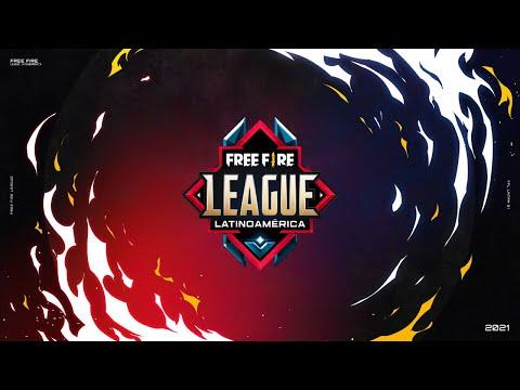 [EN VIVO] Jornada 08 - Grupo B (07-03-2021) - FREE FIRE LEAGUE LATAM 2021 APERTURA - eSports Telefe