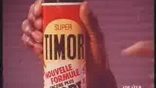 Super Timor Insecticides : Funny African Commercial