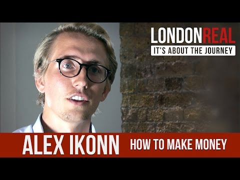 Genyoutube download youtube to mp3 london real business for Alex ikonn