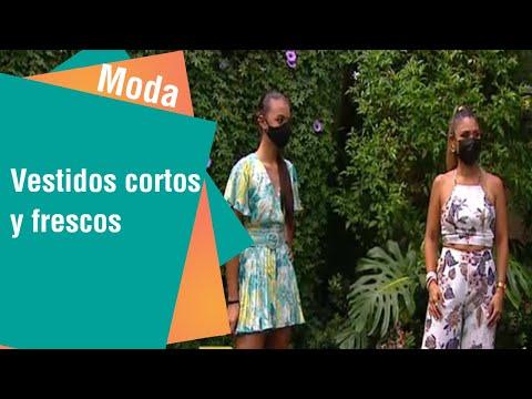 Vestidos cortos y frescos | Moda