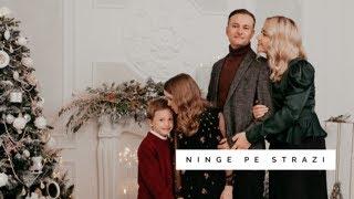 Ninge pe strazi - Familia Timofte