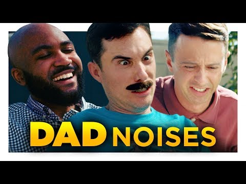 connectYoutube - Noises Dads Make