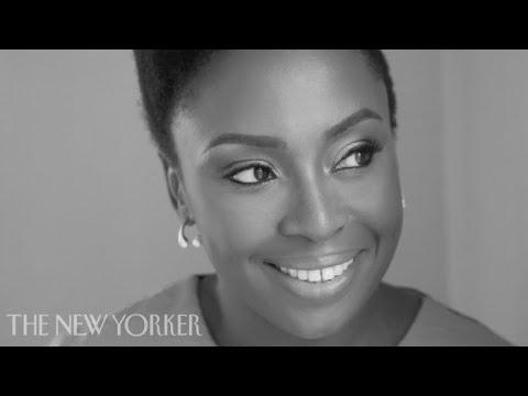 Chimamanda Ngozi Adichie on Liberal Cannibalism   The New Yorker Festival