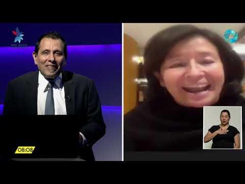Pandora Papers y la revelacion de nuevas offshores, con Maria Teresa Ronderos, Directora CLIP