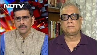 Government Must Answer, They Used Pegasus Or Not: Derek O'Brien | Left, Right backslashu0026 Centre - NDTV