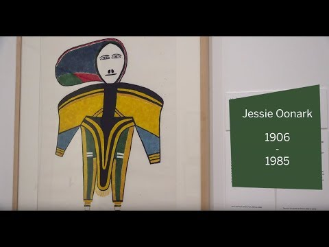 Jessie Oonark