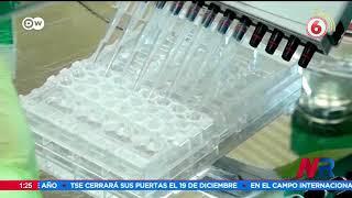 Costa Rica muy cerca de aprobar la distribución de vacuna contra la COVID-19 de Pfizer