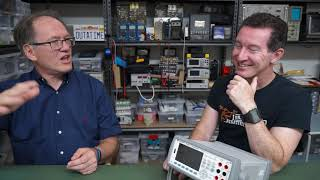 EEVblog #1032 Part 3 - John Kenny Keysight Interview
