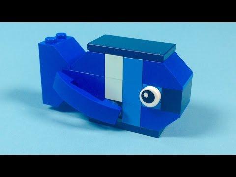 lego classic 10697 instructions