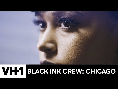 Lily on the Loss of Her Father | Black Ink Crew: Chicago