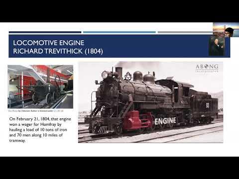 NST105:-ประวัติศาสตร์เทคโนโลยี