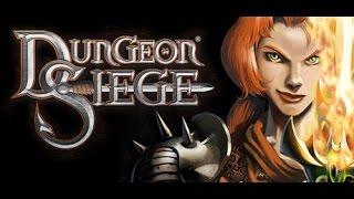 Let´s Play Dungeon Siege PC HD -# 35 secret Dragon Boss