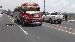 Empresas deberán tramitar de nuevo autorización para transporte