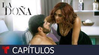 La Doña, Edición Especial (Primera Temporada)   Capítulo 8   Telemundo Novelas