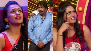 Sathanna Performance - Sathanna Pellichoopulu Hilarious Comedy Skit - Kiraak Comedy Show - MALLEMALATV