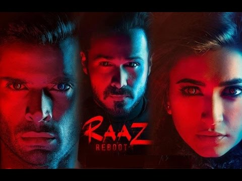 Raaz Reboot Full Movie 2016 | Emraan Hashmi, Gaurav Arora, Kriti Kharbanda | Promotional Events