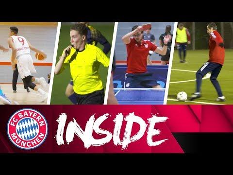 FC Bayern München e.V.: Der mitgliedsstärkste Verein der Welt! - Teil 2 | Inside FC Bayern