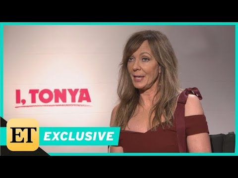 Allison Janney Getting Major Oscar Buzz for 'I, Tonya': How She Transformed (Exclusive)