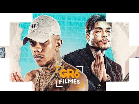 MC Vitao do Savoy e MC Kevin - Ta Pousado (GR6 Explode) Perera DJ
