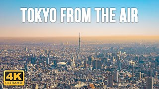 Tokyo Helicopter Tour – Aerial Views of Japan