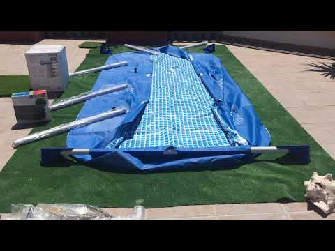 Download youtube to mp3 piscina intex easy set for Mp3 para piscina