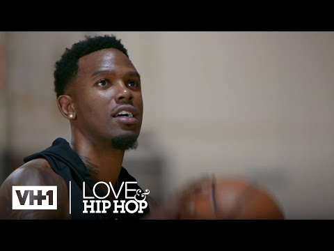 Will Booby Return To Basketball? | Love & Hip Hop: Hollywood