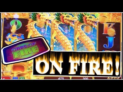 connectYoutube - 🔥 100xWIN on 🔮 Orbs of FIRE + Hitchcock + Lemmings w/ Marco+Friends 👫👬✦ Fruit Machines w Brian C