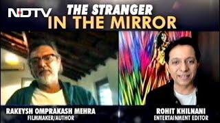 Rakeysh Omprakash Mehra Talks About His Autobiography backslashu0026 His Movies - NDTV