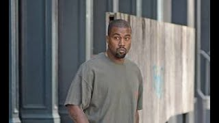 Kanye West serait l#039;Afro-Américain le plus riche avec une fortune estimée à 6,6 milliards de d