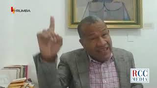 Domingo Páez: