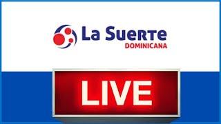 En Vivo 12:30 PM Lotería La Suerte Dominicana de hoy 29 de Octubre del 2020