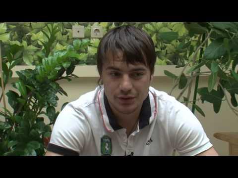 Гость программы НБФ - Валерий Чуперка