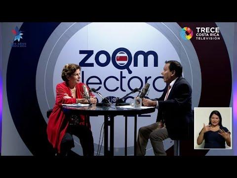 Zoom Electoral - Miércoles 13 Octubre 2021