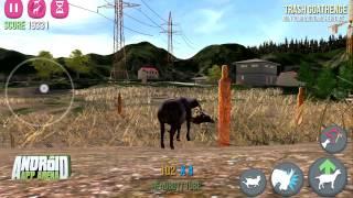 Goat Simulator: Android App Arena 14