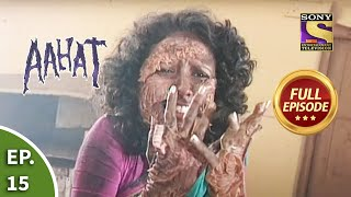 आहट - Explosion - Concluding Part - Aahat Season 1 - Ep 15 - Full Episode - SETINDIA