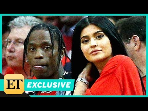 connectYoutube - Kylie Jenner 'Excited' as She Prepares for Motherhood (Exclusive)