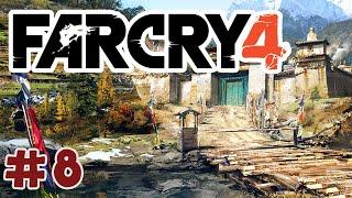 Far Cry 4 #8 - Pilgrimage