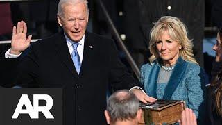 Juramentacio?n de Joe Biden como presidente de EE.UU.