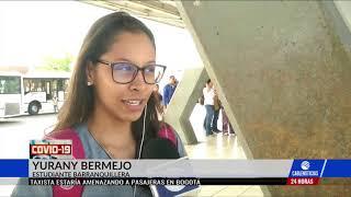 Barranquilla se prepara para la llegada del covid-19