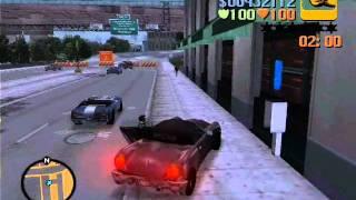 GTA 3 - Прохождение игры [Время Рею платить]