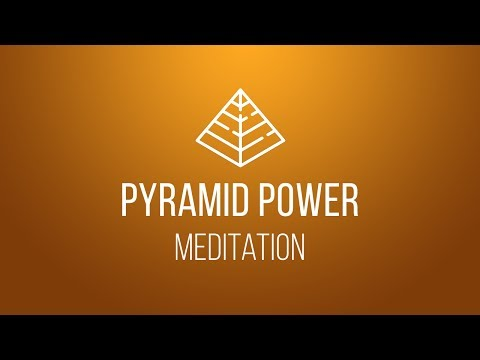 Pyramid Power Meditation 432Hz 1 02 अॅन्ड्रॉइड