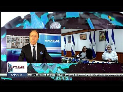 Reforma electoral en Nicaragua ratifica la autodeterminación del pueblo