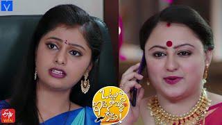 Ottu Idhi Naa Pellam Kadhu Serial Promo - 8th June 2021- #etvplus - #TeluguComedySerial - MALLEMALATV