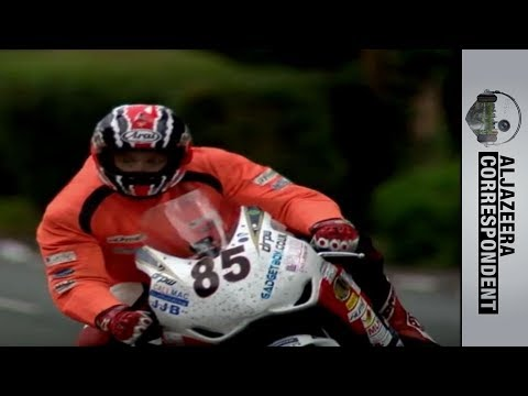 Isle of Man TT: A Dangerous Addiction 2012 documentary movie play to watch stream online