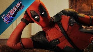IGN's Deadpool Spoilercast - The Superhero Show