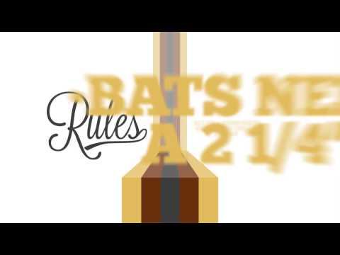 Babe Ruth Bat Rules: 12U Youth Baseball - JustBats.com Buying Guide