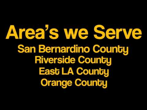Local 24 Hour Electricians! Los Angeles, Orange County, Riverside and San Bernardino County!